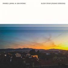 موسیقی پیانو روح نواز و صلح آمیز Slow Spun اثری از Maneli Jamal