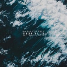 موسیقی بی کلام باشکوه و تامل برانگیز Deep Blue اثری از Marcus Warner