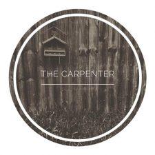 موسیقی گیتار آکوستیک The Carpenter اثری از Mark Grundhoefer