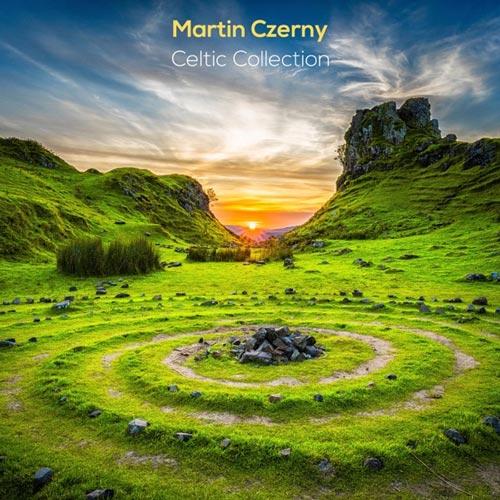 آلبوم Celtic Collection موسیقی سلتیک اثری از Martin Czerny