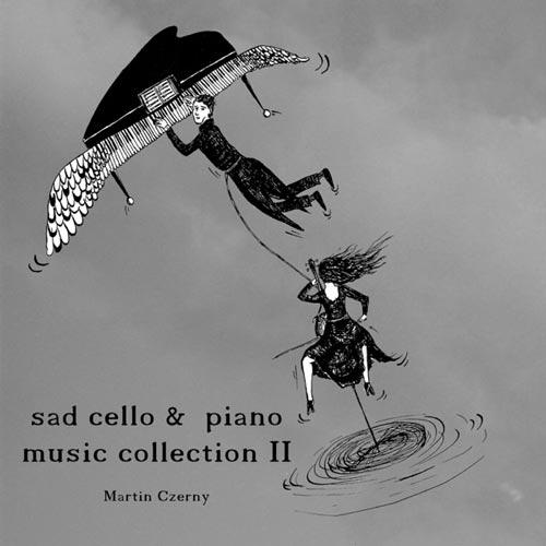 آلبوم Sad Cello & Piano Music Collection II موسیقی بی کلام غم آلود اثری از Martin Czerny