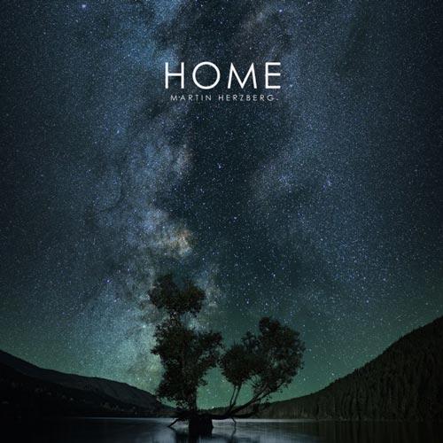موسیقی بی کلام Home اثری الهام بخش از Martin Herzberg