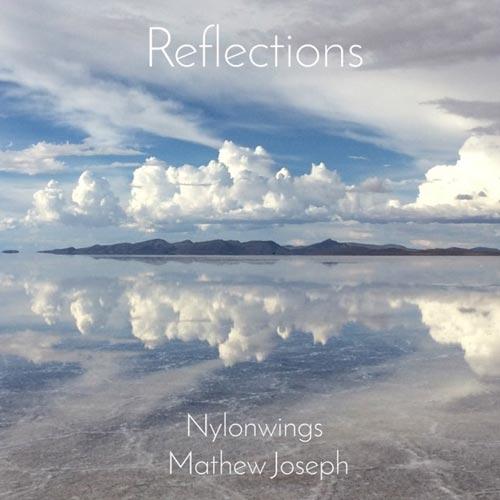 آهنگ بی کلام Reflections اثری آرامش بخش و تسکین دهنده از Mathew Joseph