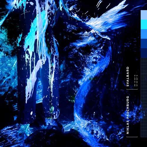آلبوم Svalbard موسیقی مدرن کلاسیک اثری از Niklas Paschburg
