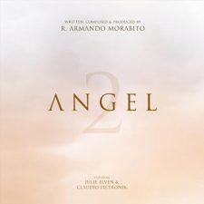 موسیقی تریلر Angel 2.0 اثری باشکوه و قدرتمند از R. Armando Morabito