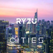 موسیقی الکترونیک Cities اثری پرانرژی و ریتمیک از Ryzu