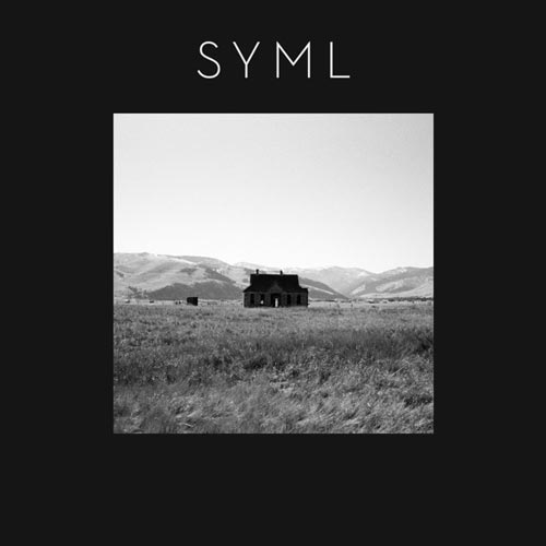 تکنوازی پیانو آرامش بخش Symmetry (Piano Solo) اثری از SYML