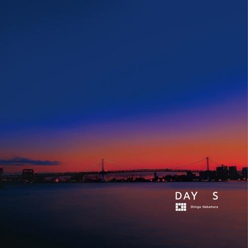 آلبوم موسیقی پراگرسیو هاوس Days اثری از Shingo Nakamura