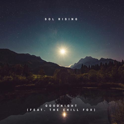 موسیقی داون تمپو آرامش بخش Goodnight اثری از Sol Rising