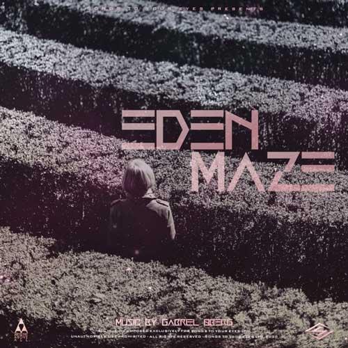 آلبوم Eden Maze موسیقی پست راک امبینت و سینمایی از Songs To Your Eyes