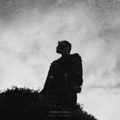 آلبوم Temporal موسیقی پیانو آرامش بخش از Steven Gutheinz