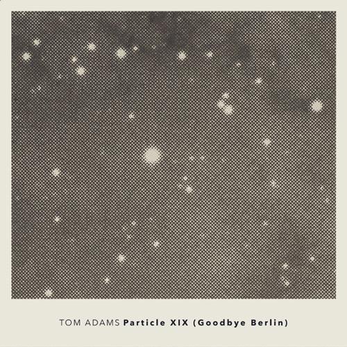 موسیقی بی کلام Particle XIX (Goodbye Berlin) اثری از Tom Adams