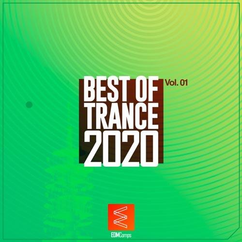 آلبوم Best of Trance 2020 Vol. 01 برترین های موسیقی ترنس از لیبل EDM Comps