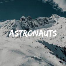 موسیقی ارکسترال حماسی Astronauts اثری از Whitesand