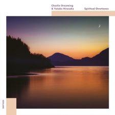موسیقی امبینت آرامش بخش Spiritual Overtones از پروژه charlie dreaming