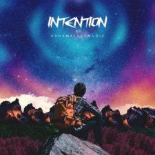 موسیقی الکترونیک Intention اثری از AShamaluevMusic