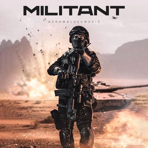 موسیقی بی کلام Militant اثری از AShamaluevMusic