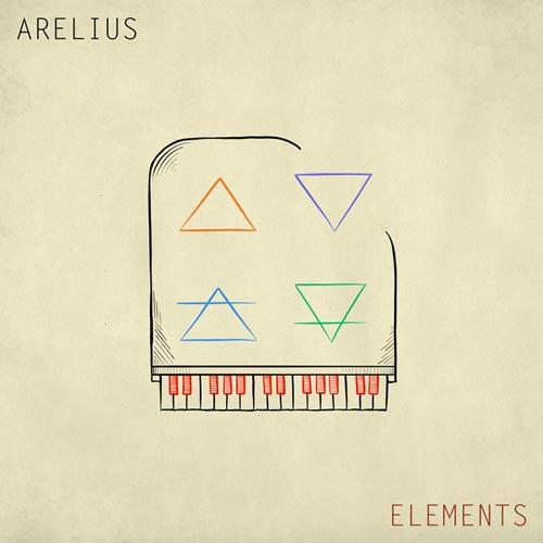 موسیقی بی کلام Elements اثری از Arelius