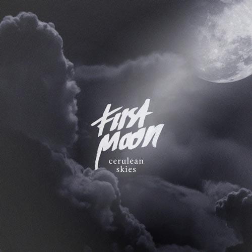 موسیقی امبینت First Moon اثری از Cerulean Skies