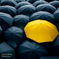 پیانو آرامش بخش Differences اثری از Chris Snelling