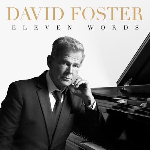 آلبوم موسیقی بی کلام Eleven Words اثری از David Foster