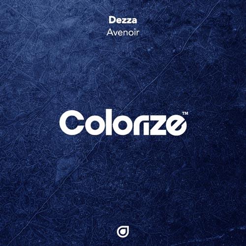 موسیقی ترنس Avenoir اثری از Dezza