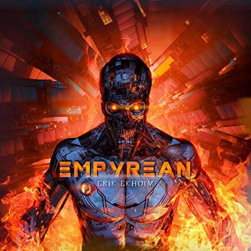 آلبوم موسیقی هارد راک Empyrean اثری از Erik Ekholm