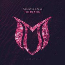 موسیقی ترنس Horizon اثری از Eximinds