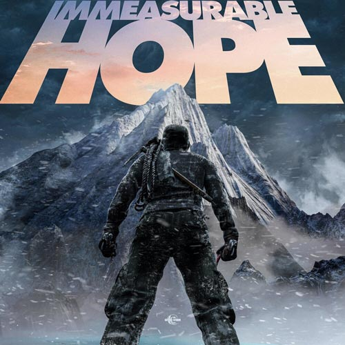 آلبوم موسیقی تریلر Immeasurable Hope اثری از Gothic Storm