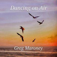موسیقی پیانو Dancing on Air اثری از Greg Maroney