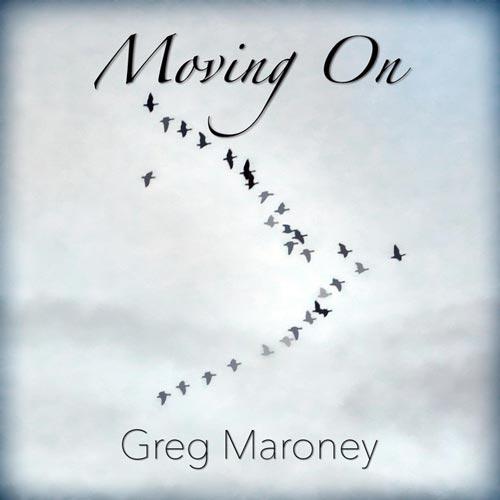 موسیقی بی کلام Moving On اثری از Greg Maroney