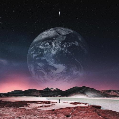 آلبوم موسیقی پست راک Terra اثری از Iiah