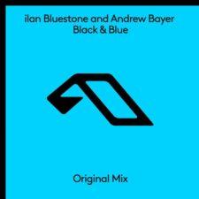 موسیقی ترنس Black & Blue اثری از Ilan Bluestone, Andrew Bayer