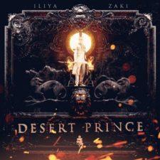 موسیقی ارکسترال حماسی Desert Prince اثری از Iliya Zaki