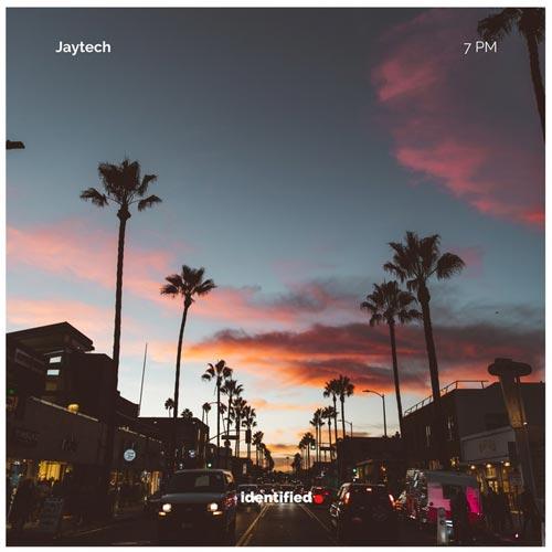 موسیقی الکترونیک 7 PM اثری از Jaytech