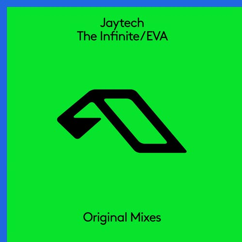 موسیقی پراگرسیو هاوس The Infinite EVA اثری از Jaytech