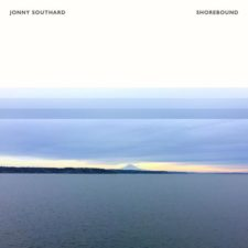 پیانو آرامش بخش Shorebound اثری از Jonny Southard