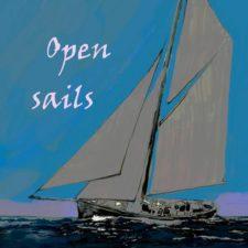 موسیقی بی کلام Open Sails اثری از Jostein Hodne