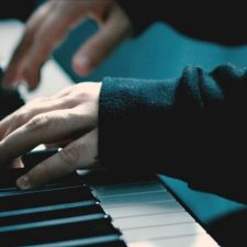 موسیقی پیانو Feel My Pain اثری از Jurrivh