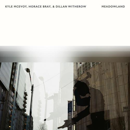 آلبوم موسیقی بی کلام Meadowland اثری از Kyle McEvoy