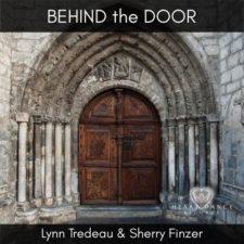 موسیقی بی کلام Behind the Door اثری از Lynn Tredeau, Sherry Finzer