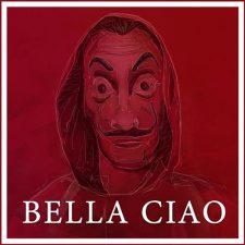 موسیقی بی کلام Bella Ciao اثری از Maneli Jamal