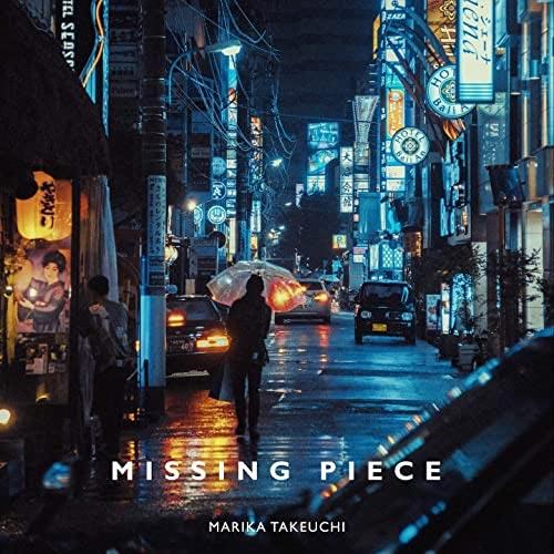 موسیقی کلاسیکال Missing Piece اثری از Marika Takeuchi