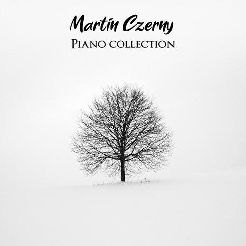 موسیقی بی کلام Piano Collection اثری از Martin Czerny