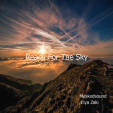 موسیقی حماسی ارکسترال Reach for the Sky اثری از Iliya Zaki