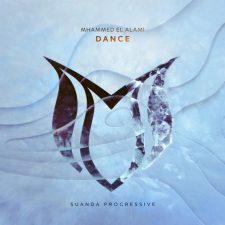 موسیقی ترنس Dance اثری از Mhammed El Alami