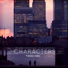 موسیقی متن Characters اثری از Michael Vignola