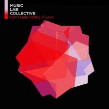 موسیقی تکنوازی پیانو Can't Help Falling In Love اثری از Music Lab Collective
