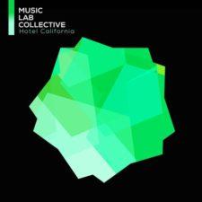 موسیقی بی کلام Hotel California اثری از Music Lab Collective