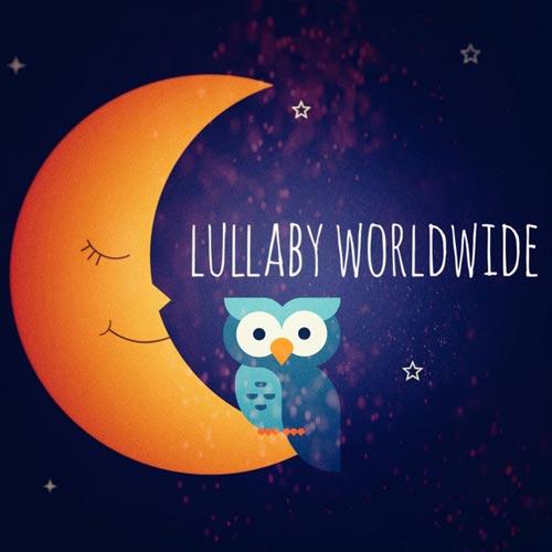 آلبوم موسیقی Lullaby Worldwide از لیبل Niño Prodigio